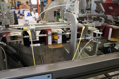The Shippers Group has solutions to the beverage industry's short or long run co-packing needs, including automatic equipment and variety pack processes. Our cartoners and case packers combine multiple skus, hot melt glue, seal and label cartons.