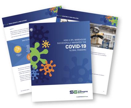 TSG COVID White Paper Download